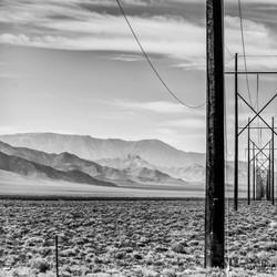 Desert energy