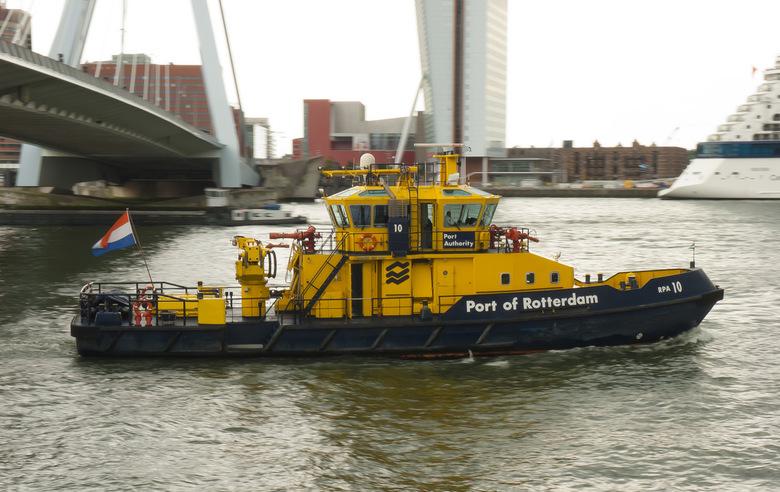 RPA 10 - Rotterdam, 22-07-2010