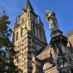 Sint-Petrus Kerk