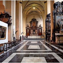 Brugge,OLV kerk