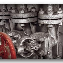 red valve (afsluiter)