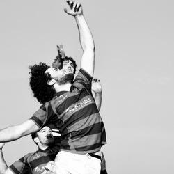 toch echt rugby ...