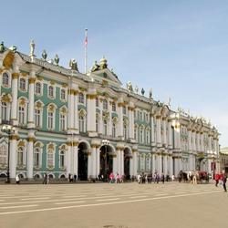 St.Petersburg Hermitage
