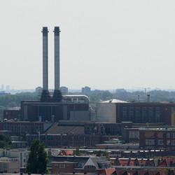 Gasfabriek........