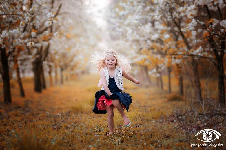 springtime childhood - springtime childhood