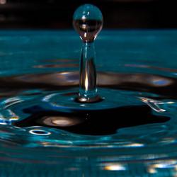 Waterdruppel (HULP)