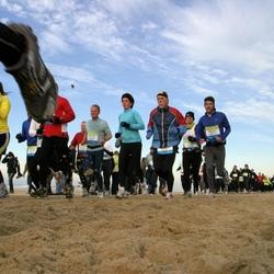 Halve Marathon Egmond 2