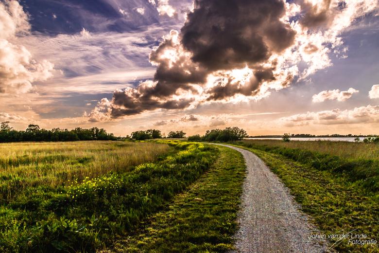 hemelweg - roegwold (Groningen)