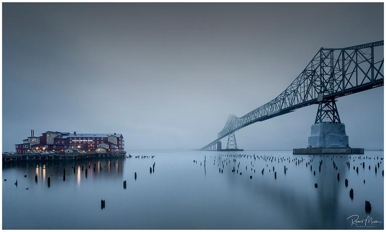 Astoria Megner Bridge