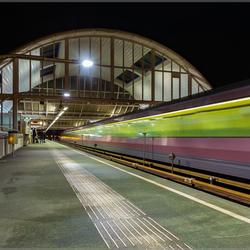 Metro Spijkenisse