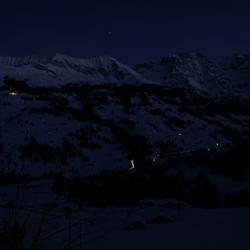 avond opname