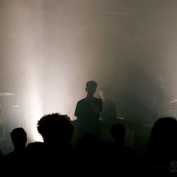 misty concert
