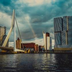 Een stukje Rotterdam