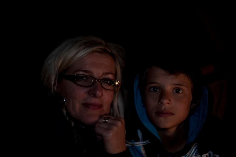 Moeder & Zoon - Moeder & Zoon