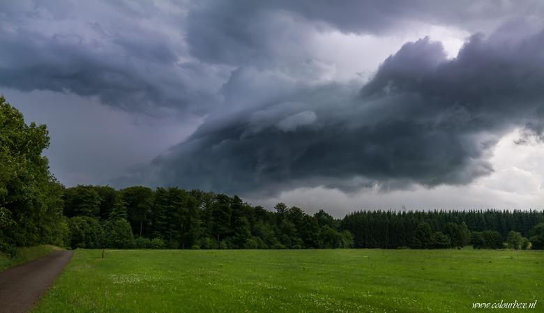Shelfcloud Zuid-Limburg 15-6