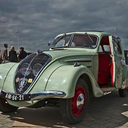 Peugeot 402 Légère 1938 (7924)