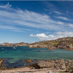 Schotse kust