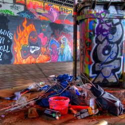 Graffiti HDR Utrecht.jpg