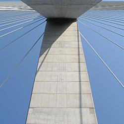 Bewerking: Pont de Normandie