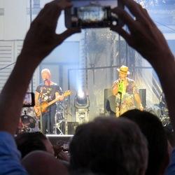 Sting&Shaggy@Soestdijk