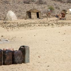 Namibië 73