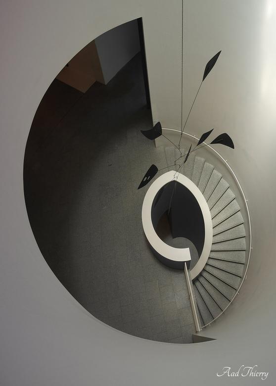 Museum trap