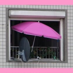 Pink Ribbon Parasol