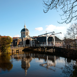 Morschpoort - Leiden