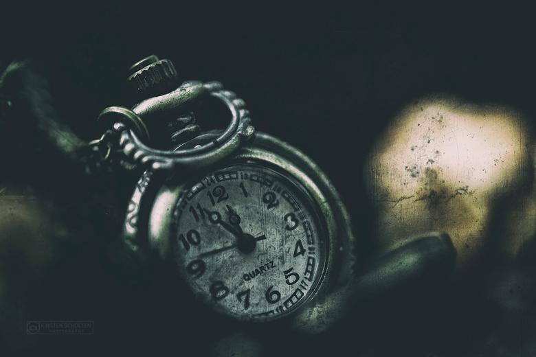 Time is precious... - Time is precious...