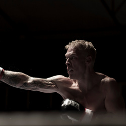Fight Event d.d. 26-10-2014