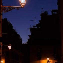 Lights of Rome
