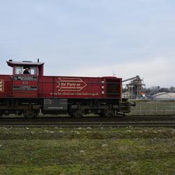 Bentheimer Spoorwegen