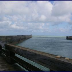 pier Dieppe