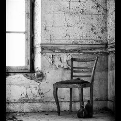 Have a seat...