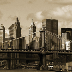 New york bridge 2