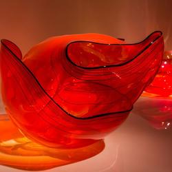 Glaskunst Dale Chihuly