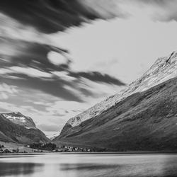 Noorwegen, land van fjorden