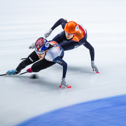World Cup Shorttrack