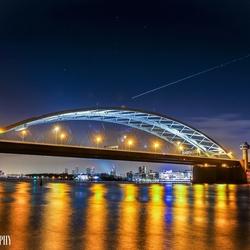 Van Brienenoordbrug | Rotterdam