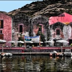 Ristorante a la Sardegna