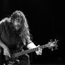 Metal of Blues....