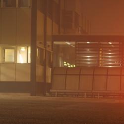 Misty Lights