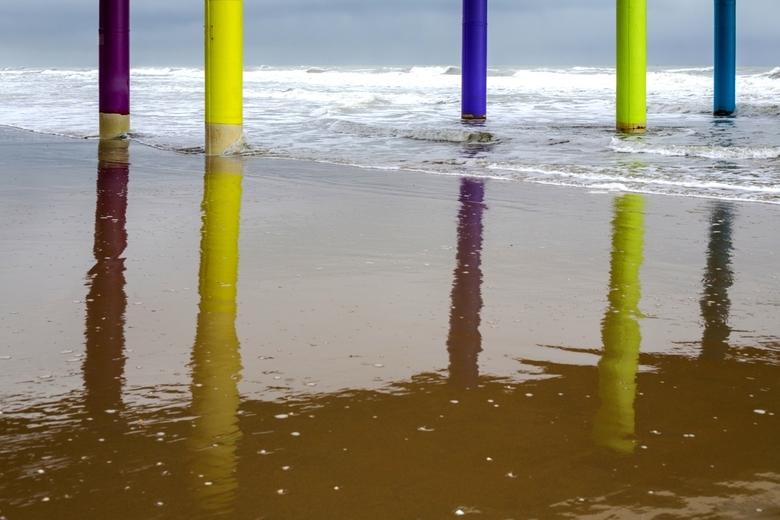 Pier 3 -