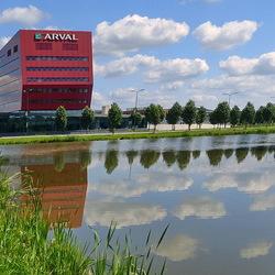Amsterdam Rijnkanaal en omgeving 393.