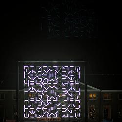 Light festival Amsterdam 2018
