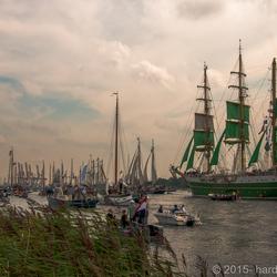 Sail 2015-9 Alexander von Humboldt