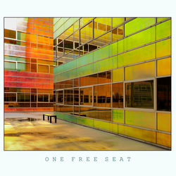 _A172901 ONE FREE SEAT