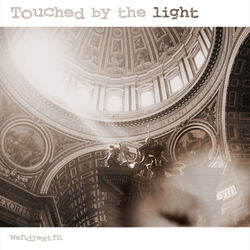 Touched by the light II