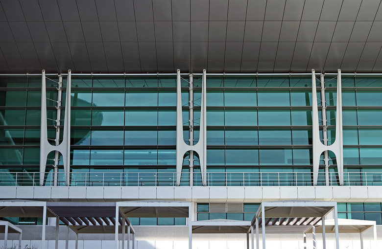 Aeroporto di Oporto 3 - *