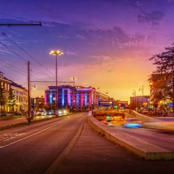 De kleuren van Arnhem